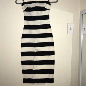 XXS bebe dress